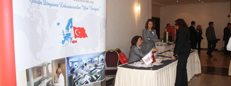 TURKLAB at World Metrology Day 2012