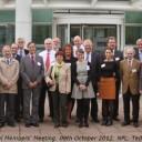 EUROLAB Highligts NMMs Teddington 2012