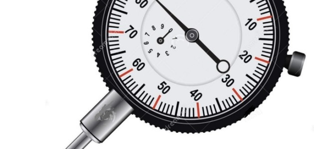 Yeni VDI/VDE/DGQ 2618 Blatt 11.1 (E) Prüfanweisung für mechanische Messuhren