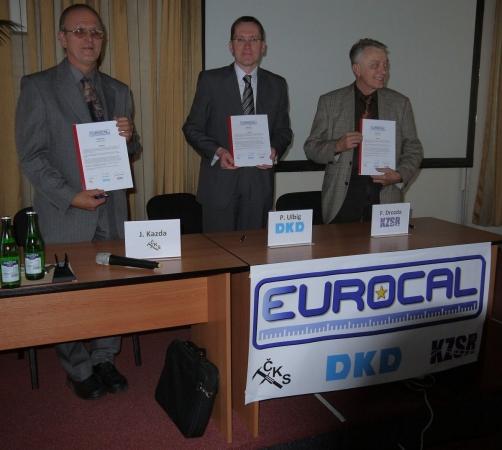eurocal