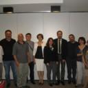 """20 Haziran 2014 tarihinde """"Kalibrasyon Komitesi toplantısı"""" için biraraya geldik."""