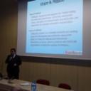 Başkanımız Dr. Ömer Güzel  EUROLAB Genel Kurul Toplantısına katıldı.