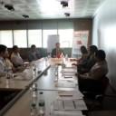 TURKLAB Yönetim Kurulu Toplantısı 04 Eylül 2014 tarihinde Gerçekleştirilmiştir.