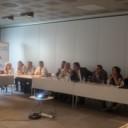 """04 Eylül 2014, Gıda Laboratuvarı üyelerimizle """"Teknik Komite"""" Toplantısı gerçekleştirdik."""