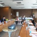 TURKLAB Yönetim Kurulu toplantısı 13 Ekim 2014, tarihinde gerçekleştirildi.