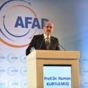 TURKLAB-Türkiye Afet Yönetimi Strateji Belgesi (TAYSB) Çalıştayı