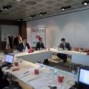 9 Şubat 2015, Yönetim Kurulu toplantısı yapıldı.