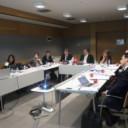 12 Mart 2015, Yönetim Kurulu toplantısı yapıldı.