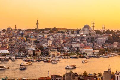 Turklab-Eurolab 8 Ekim 2015 İstanbul Konferansı