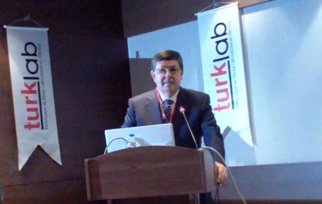 Turklab-Eurolab 2015 İstanbul Konferansı Konuşmacı Sunumları ve Görseller