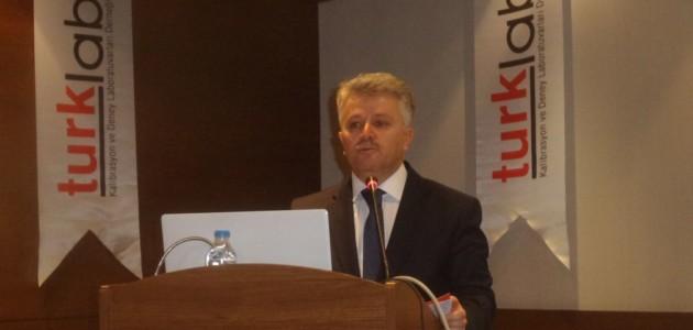 Turklab-Eurolab 2015 İstanbul Konferans Sunum Videoları