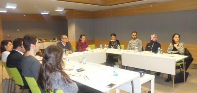 """TURKLAB Akademi """"ISO 19011:2011 İç Denetim"""" Eğitimi"""