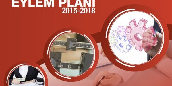 Ulusal Metroloji Stratejisi ve Eylem Planı 2015-2018