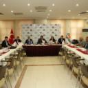 20 Nisan 2016, Yönetim Kurulu Toplantısı