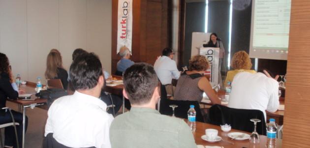 26 Mayıs 2016, TURKLAB İstişare Toplantısı