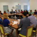"24 Haziran 2016 ″Gıda Komite Toplantısı"""