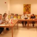22 Haziaran 2016, Yönetim Kurulu Toplantısı