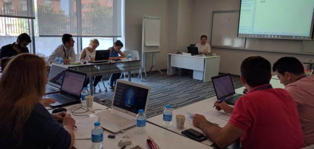 12-13 Temmuz 2016, Analitik Metot Validasyonu Eğitimi