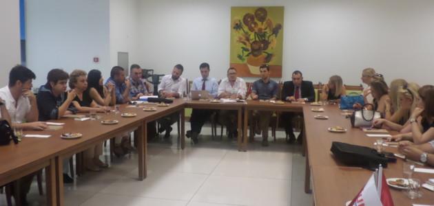 27 Temmuz 2016, Gıda Komite Toplantısı