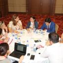 """TURKLAB, """"TÜRKAK 2017 -2021 Stratejik Plan Çalışması"""" Kapsamında Dış Paydaş Çalıştayına Katkı Sağladı – 28 Temmuz 2016"""