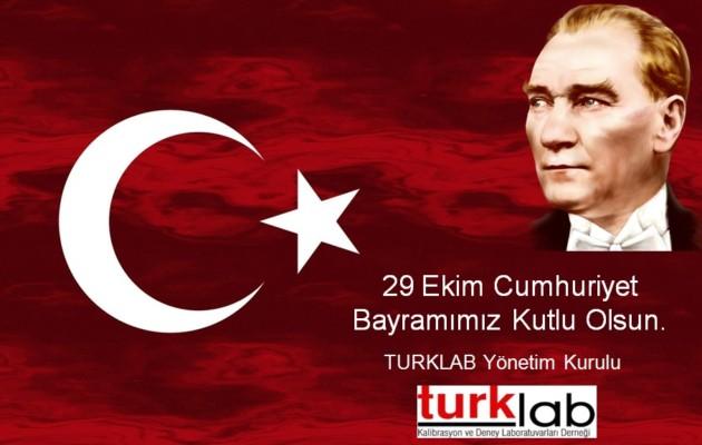 Cumhuriyetimizin 93.Yılı Kutlu Olsun.