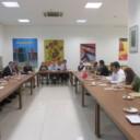 TURKLAB Gıda Komite Toplantısı 03 Kasım 2016