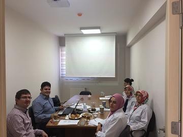 TURKLAB Akademi, ESKİ Genel Müdürlüğü Eğitimi 28-29 Kasım 2016