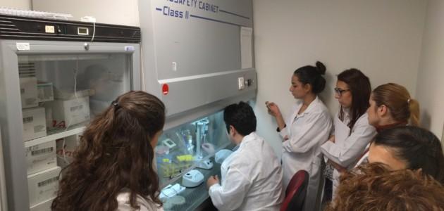 17-18 Ocak 2017, Mikrobiyoloijk Analizlerde Metot Verifikasyonu ve Ölçüm Belirsizliği Hesaplanması Uygulamalı Eğitimi