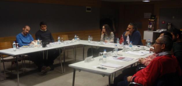 TURKLAB Akademi TS ISO/IEC 17020 Eğitimi 15-16 Mart 2017