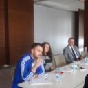 TURKLAB Çevre Sektör Komite Toplantısı 24 Nisan 2017