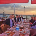 İstanbul Gıda, Tarım ve Hayvancılık İl Müdürlüğü İftar Daveti