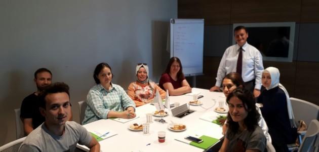 TURKLAB Akademi ISO /IEC 17025 Eğitimi 11-12 Temmuz 2017