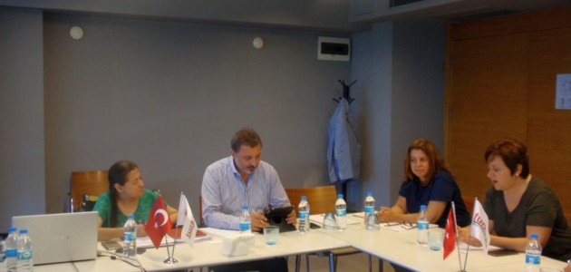 5 Temmuz 2017 Yönetim Kurulu Toplantısı