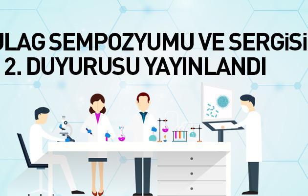 4. Ulusal Laboratuvar Akreditasyonu ve Güvenliği Sempozyumu ve Sergisi