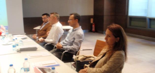 28 Eylül 2017 Yönetim Kurulu Toplantısı