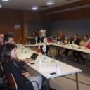 Gıda Teknik Komite Toplantısı 27 Ekim 2017